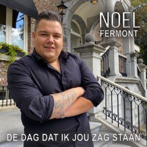 Volkszanger Noël Fermont laat debuutsingle schrijven door Frans Duijts