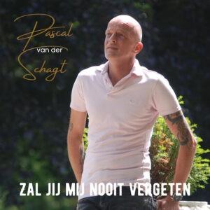 Pascal van der Schagt neemt lied op voor z'n zoontje