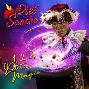 Bram v/d Vlugt speelt mee in nieuwe videoclip van Piet Sancho