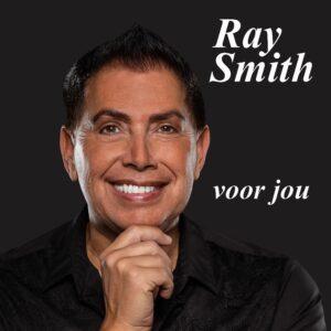 Ray Smith kondigt nieuwe single en album aan