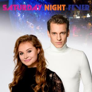 Musical Saturday Night Fever gecanceld