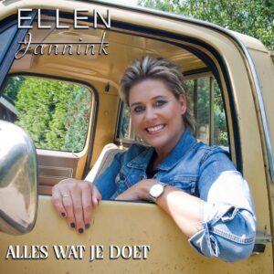 Nieuwe single Ellen Jannink feel good nummer in corona tijd