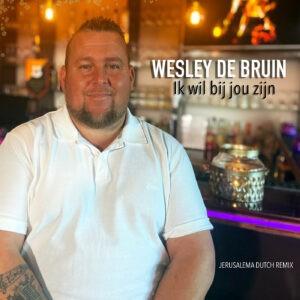 Wesley de Bruin met Nederlandse versie van Wereldhit 'Jerusalema'