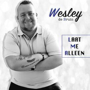 Haagse volkszanger Wesley de Bruin met moderne versie van Rita Hovink hit