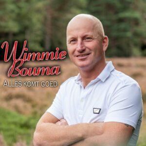 'Alles komt goed'...nieuwe single van Wimmie Bouma