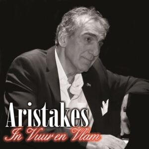 Aristakes presenteert album 'Mooie Liedjes'