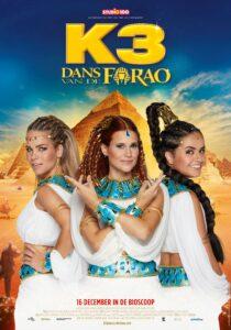 Trailer bioscoopfilm: K3 - Dans van de Farao online