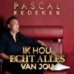 Pascal Redeker is Hollandse Nieuwe bij RADIONL en heeft de Oranje Kroon bij TV Oranje