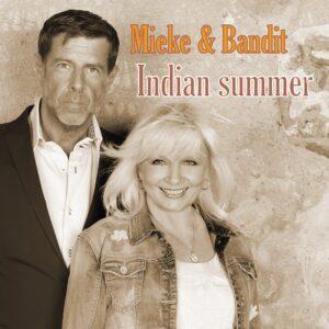 Mieke & Bandit lanceren Indian summer