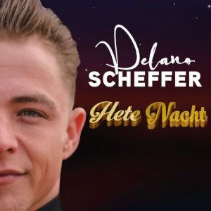 Delano Scheffer hoopt met 'Eliana' meer voet aan de grond te krijgen in het artiesten landschap