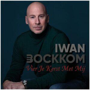 Iwan Bockkom lanceert nieuwe single 'Vier je kerst met mij'