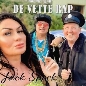 De Vette Rap van 'professor' Jack Speck