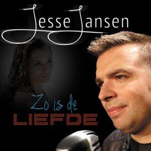 Jesse Jansen presenteert nieuwe single 'Zo is de liefde'