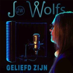 Jo Wolfs lanceert 'Geliefd zijn'
