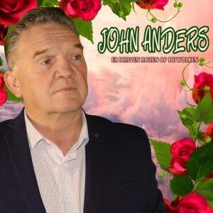 John Anders laat de rozen op wolken drijven