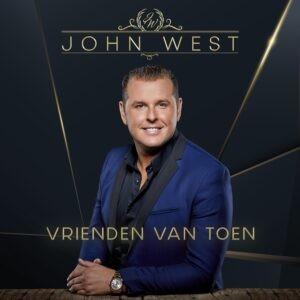 John West is Hollandse Nieuwe bij RADIONL en heeft de Oranje Kroon bij TV Oranje