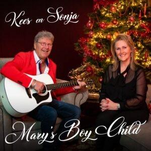 Kees Plat en Sonja Onderstal geven Mary's Boy Child nieuw jasje