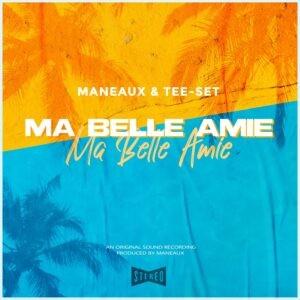 Maneaux maakt remix van 'Ma belle amie'