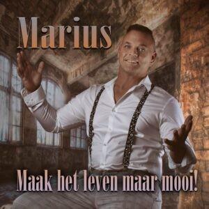 Marius maakt het leven mooi