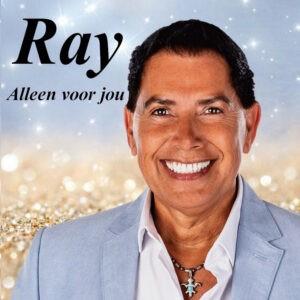 Ray Smith heeft met z'n Nederlandstalige album 'Alleen voor jou' een pareltje in handen