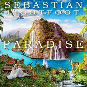 Sebastian Lightfoot is terug met 'Paradise'