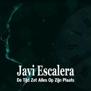 Spaanse Rotterdammer Javi Escalera brengt dubbele cd-single uit