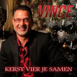 Vince lanceert 'Kerst vier je samen'