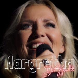 Margretha versterkt met 'De Kracht' het gevoel dat we juist nu nodig hebben