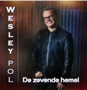 Wesley Pol presenteert feelgoodplaat  'De zevende hemel'