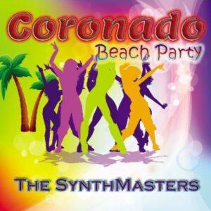 Gerto Heupink is van plan met The SynthMasters synthesizermuziek met de jaren tachtig sound een hernieuwde plaats te geven