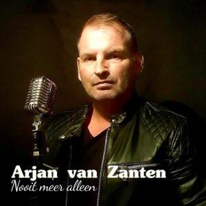 Arjan van Zanten presenteert 'Nooit meer alleen'