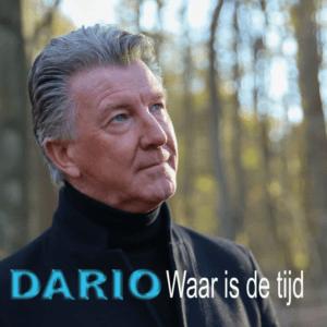 Dario en vrouw werken samen aan carrière