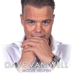 Dave van Well uit Ik geloof in mij zijn nieuwe single