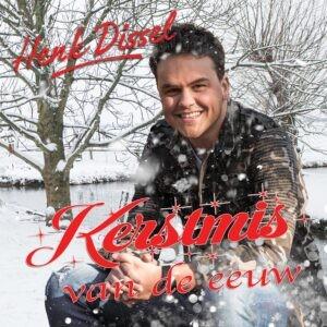 Henk Dissel komt met Zuid-Afrikaans Kerstliedje