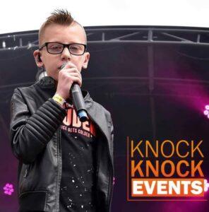Daymian van Os gaat samenwerken met Knock Knock Events