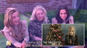 OG3NE verrast door tweede boodschap Dolly Parton
