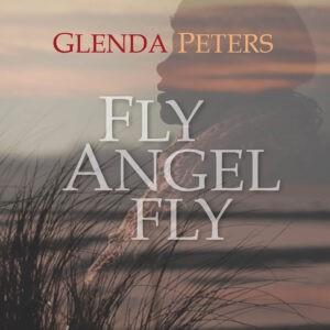 'Fly Angel Fly', nieuwe sfeervolle single van Glenda Peters