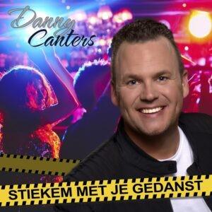 Danny Canters blijft stiekem dansen