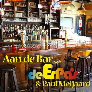 De Erpa's en Paul Meijaard met onvervalste feestknaller 'Aan de Bar'
