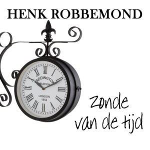 Duncan Laurence schrijft 'Zonde van de tijd' voor Henk Robbemond