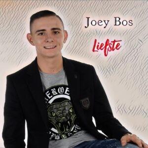 Joey Bos staat aan de vooravond van z'n landelijke doorbraak