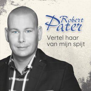 Robert Pater heeft de Oranje Kroon bij TV Oranje en is Hollandse Nieuwe bij RADIONL