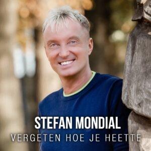 Stefan Mondial voelt zich als een vis in het water bij Goldstar Music