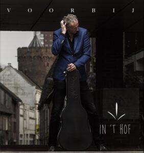 Nieuwe single van In 't Hof : Voorbij