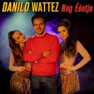 Danilo Wattez heeft zijn draai gevonden en lanceert 'Nog eentje'