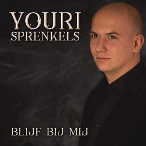 Youri Sprenkels verrast met ballad 'Blijf bij mij'
