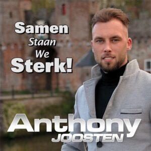 Anthony Joosten – Samen staan we sterk