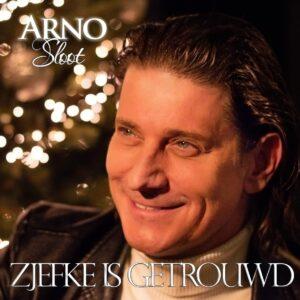Arno Sloot probeert met 'Zjefke is getrouwd' de mensen in deze tijd een beetje vrolijkheid te brengen