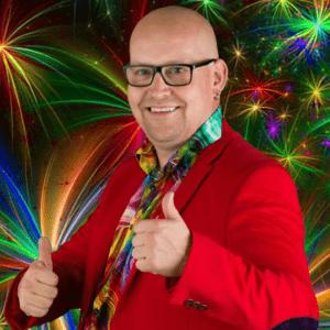 Rood-Hit-Blauw verwelkomt Marco Carolus in haar 'ArtiestenStal'