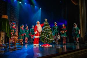Wilminktheater en Muziekcentrum Enschede opent tientallen theatertjes door het hele land